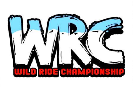 【終了】WRC ワイルド ライド チャンピオンシップ